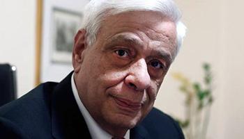 Prokopis Pavlopoulos