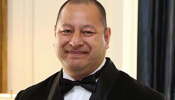 Tupou VI, King of Tonga