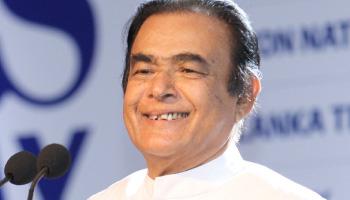 D. M. Jayaratne