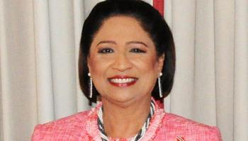 Kamla Persad-Bissessar
