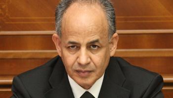 Moulaye Ould Mohamed Laghdaf