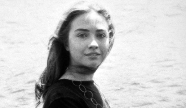 Young Hillary Clinton